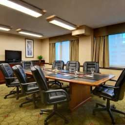 Sala de reuniones Homewood Suites by Hilton Chicago Downtown