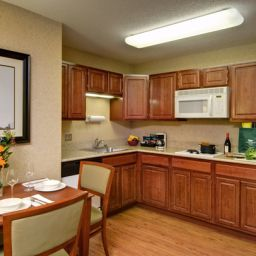 Habitación Homewood Suites by Hilton Chicago Downtown