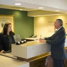 Halle Homewood Suites By Hilton Dallas-Arl