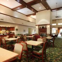 Restaurant Homewood Suites By Hilton Dallas-Arl