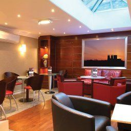 Bar BEST WESTERN PLUS Dean Court Hotel