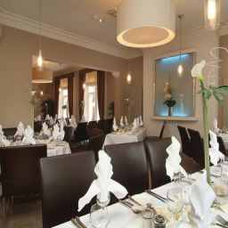 Restaurant BEST WESTERN PLUS Dean Court Hotel