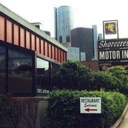 Shorecrest Motor Inn Detroit