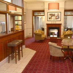 Bar Menzies Hotel Birmingham Stourport Manor