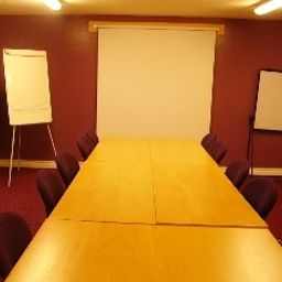 Conference room Days Inn Cannock (Norton Canes M6 Toll)