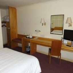 Suite Days Inn Chester East