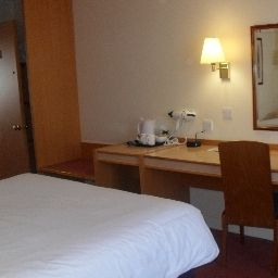 Номер Days Inn Chester East