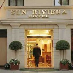 Vista esterna Sun Riviera Chateaux et Hotels Collection