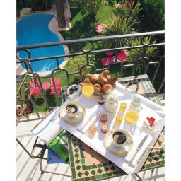 Sala colazione Sun Riviera Chateaux et Hotels Collection
