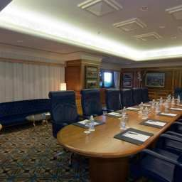 Conference room Jeddah Hilton
