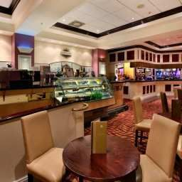 Bar Hilton Dartford Bridge