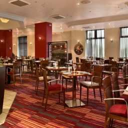 Restaurant Hilton Dartford Bridge