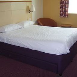 Room Days Inn Winchester