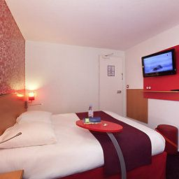 Номер ibis Styles Bourg en Bresse (ex all seasons)