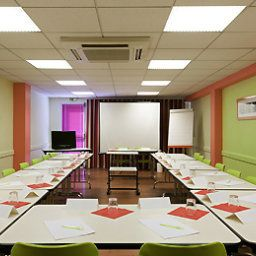 Конференц-зал ibis Styles Bourg en Bresse (ex all seasons)