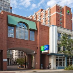 Vista exterior Holiday Inn Express TORONTO DOWNTOWN