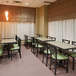 Restaurante Holiday Inn Express TORONTO DOWNTOWN