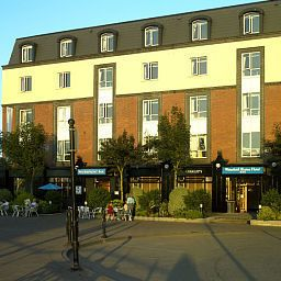 Waterford Marina Hotel Waterford