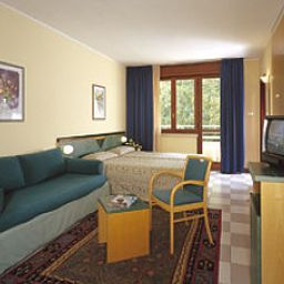 Suite junior Du Parc