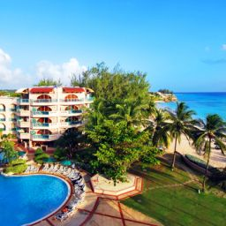 Accra Beach Hotel And Spa Bridgetown