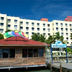 Princess Hotel & Casino Belize City