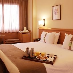 Holiday Inn MADRID - PIRAMIDES Madrid