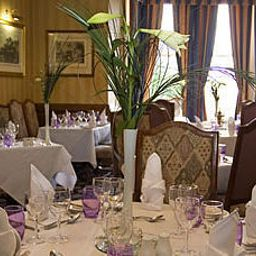 Restaurant Best Western Oaks Hotel & Leisure Club