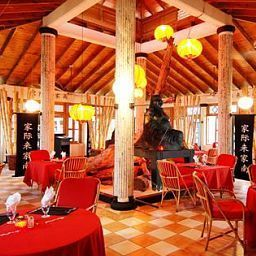 Restaurante IFA Villas Bavaro Beach Resort
