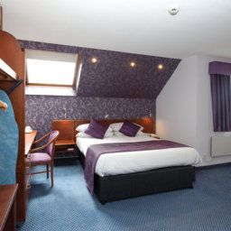 Room BEST WESTERN Nottingham Derby