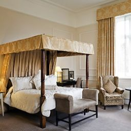 Room Mercure Shrewsbury Albrighton Hall Hotel and Spa