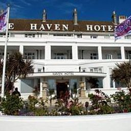 The Haven Hotel Poole Sandbanks