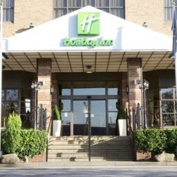 JCT.33 Holiday Inn ROTHERHAM -SHEFFIELD M1 Rotherham