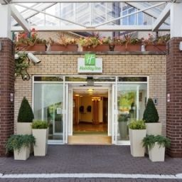 Holiday Inn SLOUGH - WINDSOR Слоу