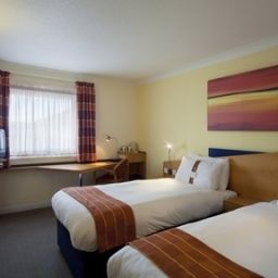 Zimmer JCT.25 Holiday Inn Express TAUNTON M5