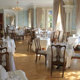 Ristorante Pendley Manor