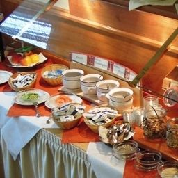 Buffet Fidelitas Pension