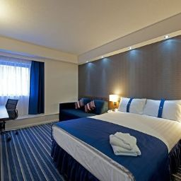 Pokój Holiday Inn Express BELFAST CITY - QUEEN'S QUARTER