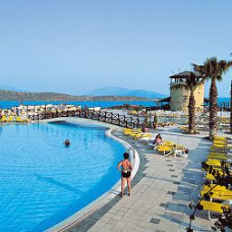 Basen WOW Bodrum Resort