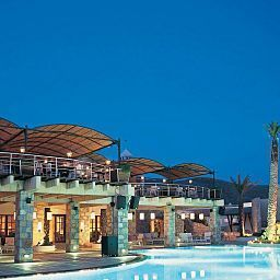Restauracja The Marmara Bodrum