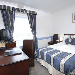 Camera Comfort Hotel Great Yarmouth