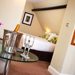 Suite Junior BEST WESTERN PLUS  Wroxton House