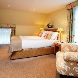 Chambre BEST WESTERN PLUS  Wroxton House