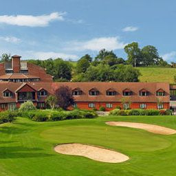 Golf and Country Club Abbey Hotel Redditch
