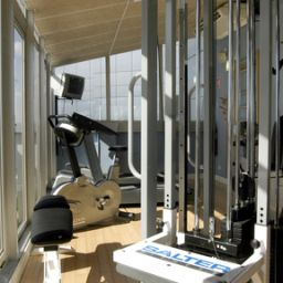 Wellness/fitness area Holiday Inn VALENCIA