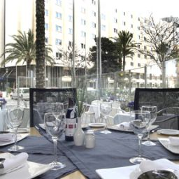 Restaurant Holiday Inn VALENCIA