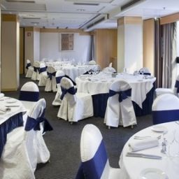 Banqueting hall Holiday Inn VALENCIA