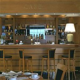 Bar Ramada Naples Hotel
