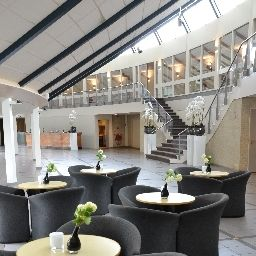 Hall Spaarnwoude Resort
