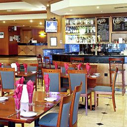 Breakfast room within restaurant ibis Styles Perth (previously all seasons) Fotos