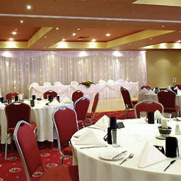 Conference room ibis Styles Perth (previously all seasons) Fotos
